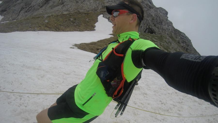 Schneepassage beim ZUT 2016