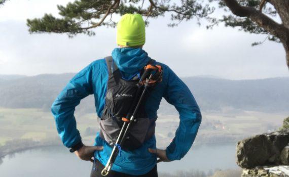 VAUDE Trail Spacer 8 - Der Testbericht