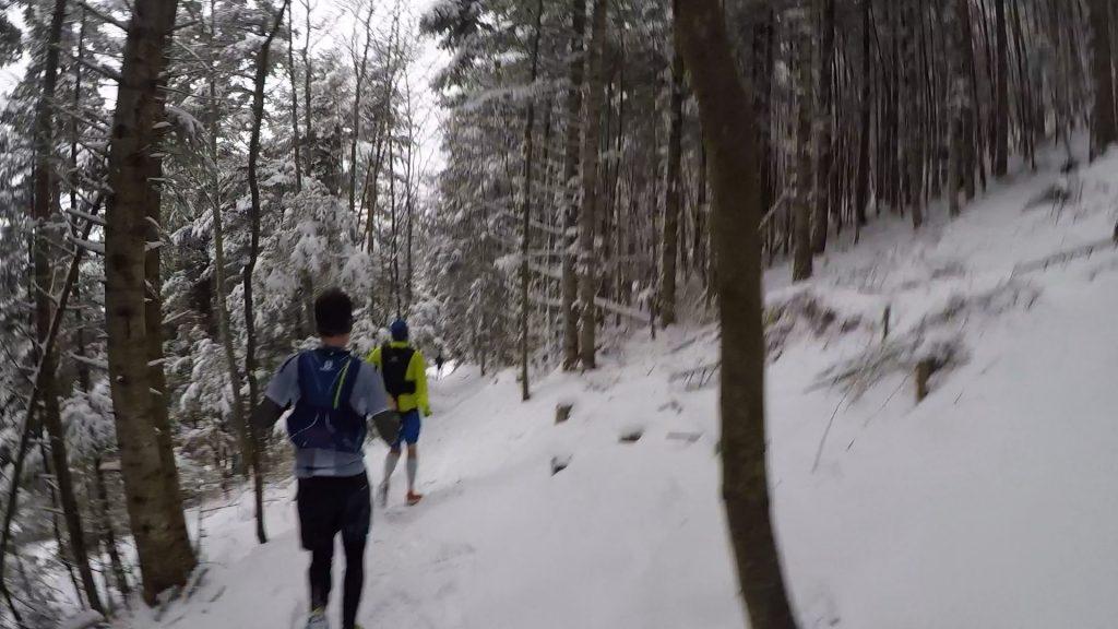 Downhill Trail du Petit Ballon