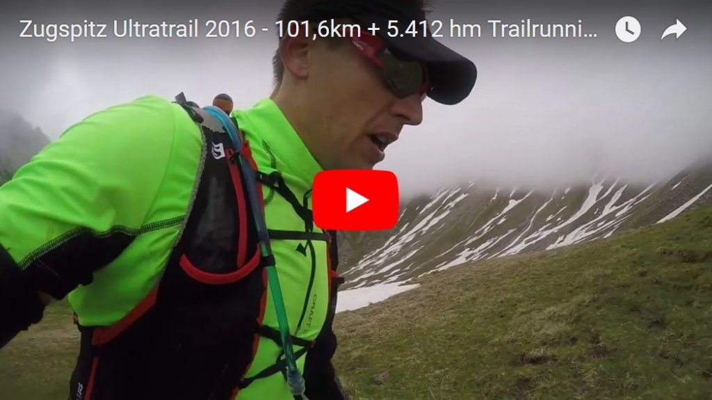 Video vom Zugspitz Ultratrail 2016