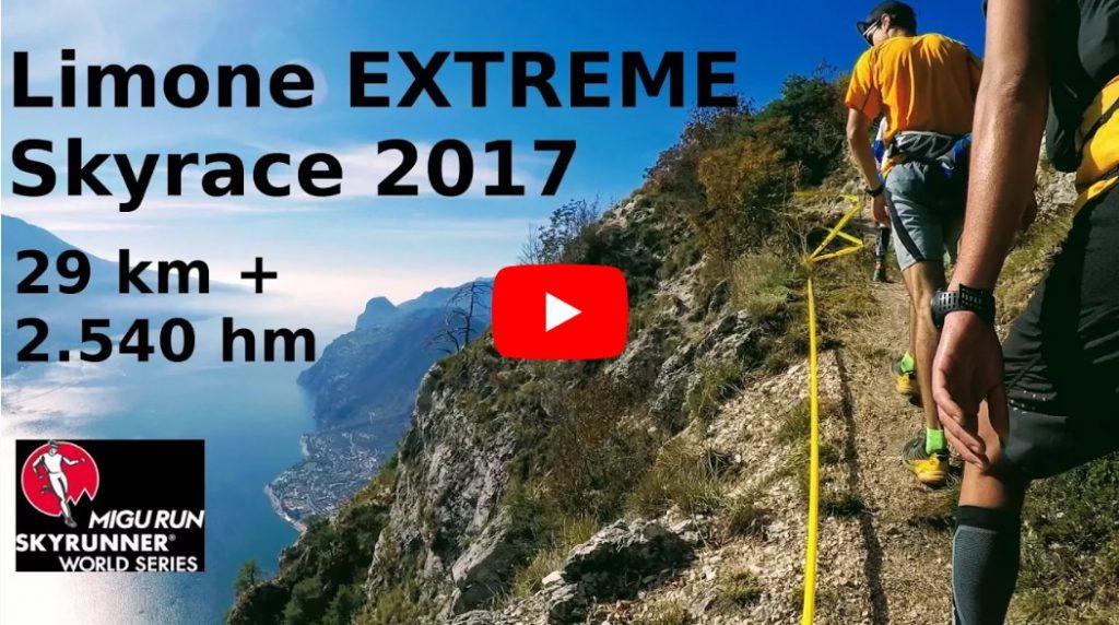 Hier geht es zum Video vom Limone EXTREME Skyrace - einfach auf das Bild klicken!