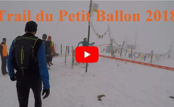 Hier geht es zum YouTube Video vom Trail du Petit Ballon - einfach aufs Bild klicken!