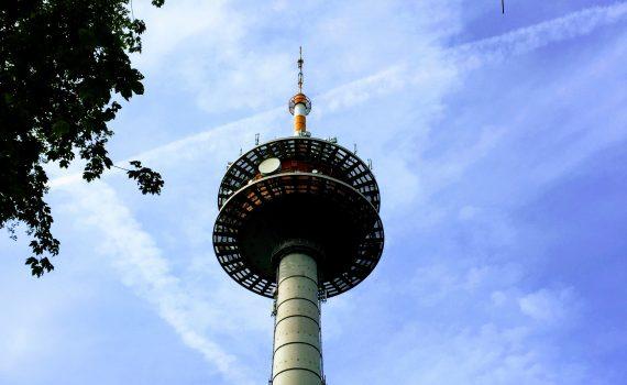 Fernmeldeturm Riegelstein